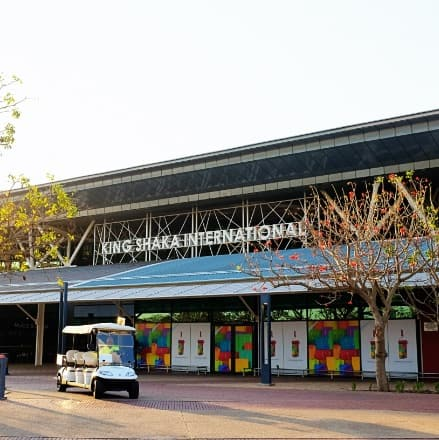 King Shaka, Local Attractions at Golden Horse